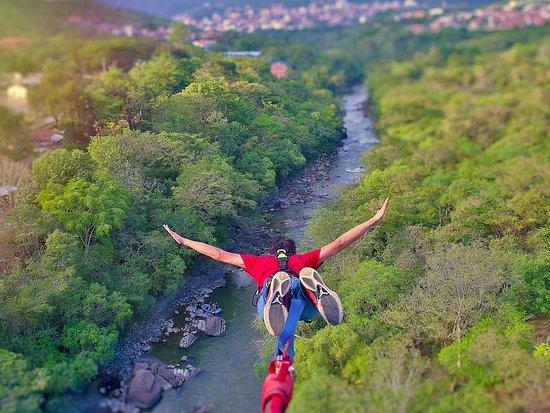 BUNGEE JUMPING - Turismo en Santander
