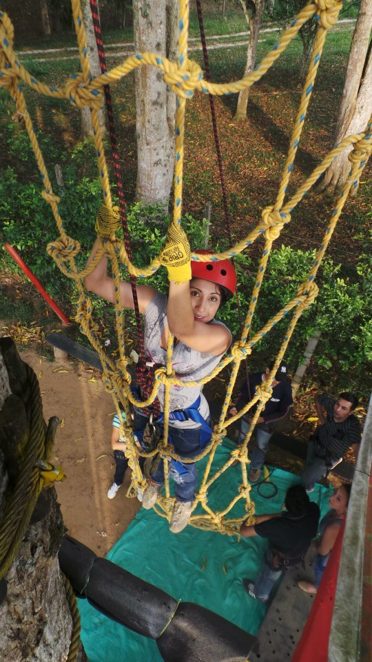 Canopy en la Mesa de Ruitoque-1