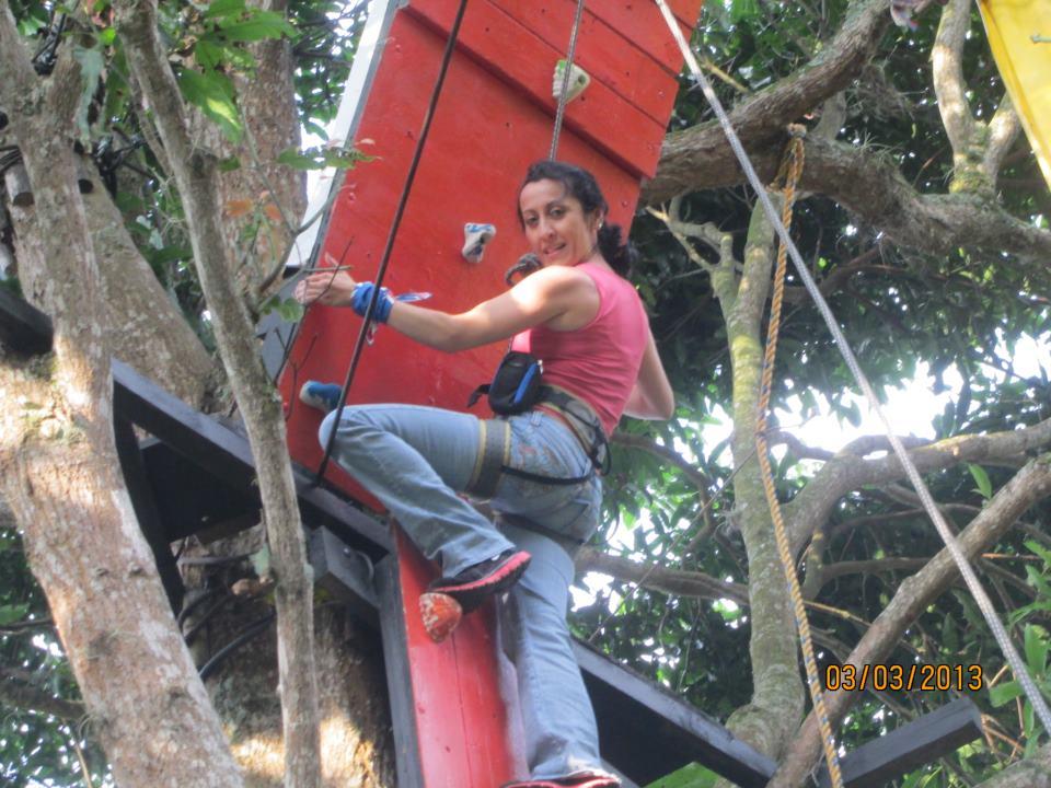 Canopy en la Mesa de Ruitoque-3