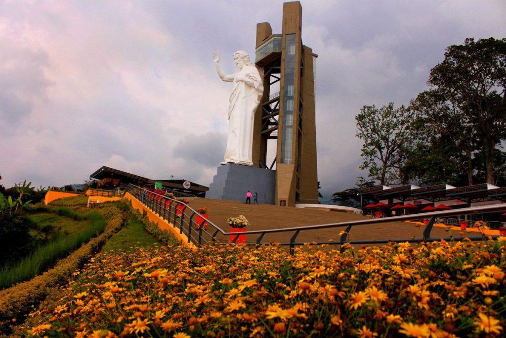 City Tour y Parque Cerro del Santisimo-1