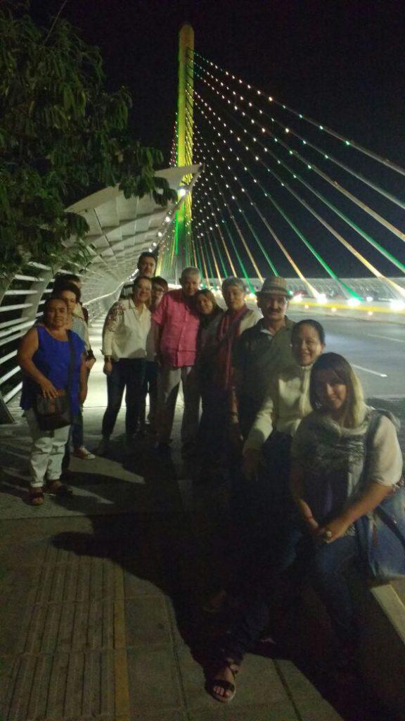 City Tour y Parque Cerro del Santisimo-2
