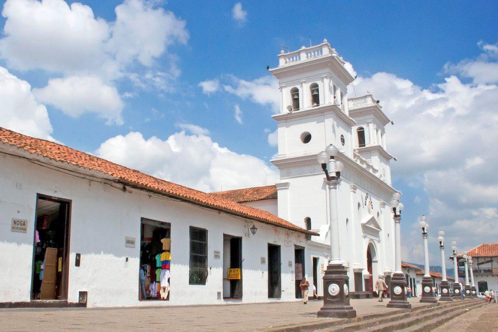 City Tour y Parque Cerro del Santisimo-5