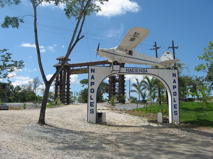 RESERVA NATURAL RIO CLARO Y HACIENDA NAPOLES-10