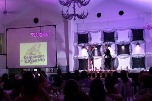 Santander al Extremo Apoyando el talento de jóvenes bailarines santandereanos