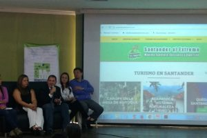 Santander al Extremo Cumpliendo con su Compromiso de Responsabilidad Social Empresarial