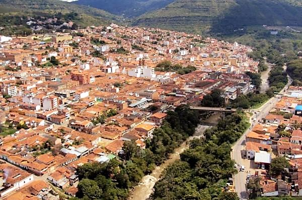 Tour San Gil-Barichara-Curiti-1