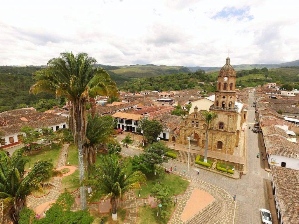 Tour San Gil-Barichara-Curiti-4