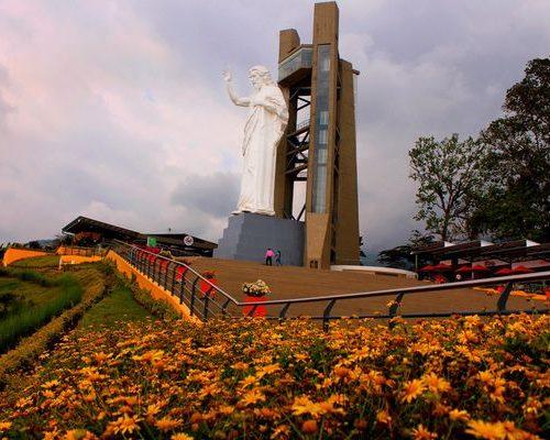 CITY TOUR & PARQUE CERRO DEL SANTÍSIMO