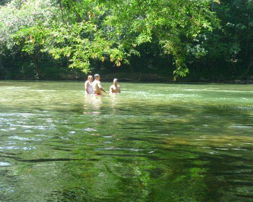 Reserva Natural de Río Claro