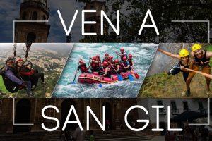 San Gil ya está listo con la mejor oferta Turística