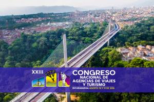 Santander Líder en Turismo – Congreso Nacional de Agencias de Viajes