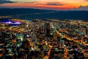 Bucaramanga sólo buenas razones