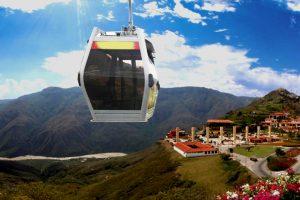 Con descuentos, el Parque Nacional del Chicamocha celebra 12 años de servicio