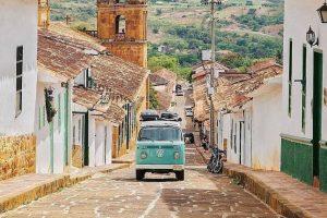 Los pueblos más lindos de Colombia