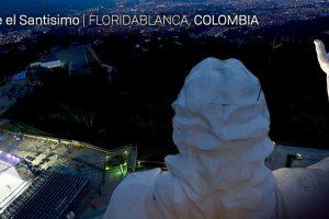 Parque El Santísimo de Floridablanca, el mejor escenario del mundo para jugar squash