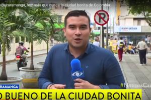 Estas transformaciones en Bucaramanga hacen que sea, hoy más que nunca, la ciudad bonita de Colombia