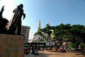 Bucaramanga, en el top 10 para Semana Santa, según Google