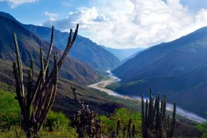 El Cañón del Chicamocha sería 'Patrimonio de la Humanidad'