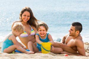 ¿Qué tener en cuenta antes y durante un viaje con niños?