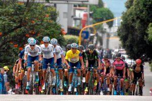 Vuelta a Colombia recorrerá a Santander durante cuatro días. Programe sus recorridos