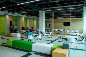 El nuevo espacio para que emprendedores saquen adelante sus negocios en Bucaramanga