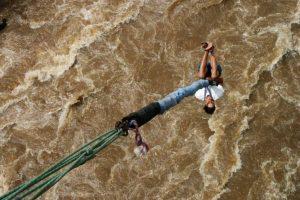 Ocho deportes extremos para los aficionados a la aventura y adrenalina en Santander