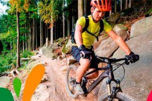 Santander le apuesta al ecoturismo en bicicleta