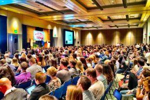 La industria de reuniones pesa el 22 % en todo el turismo del país