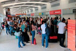 Conectividad aérea, la ruta para Santander en negocios y turismo