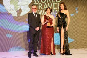 Colombia, el mejor destino de Suramérica según los 'Óscar del Turismo'