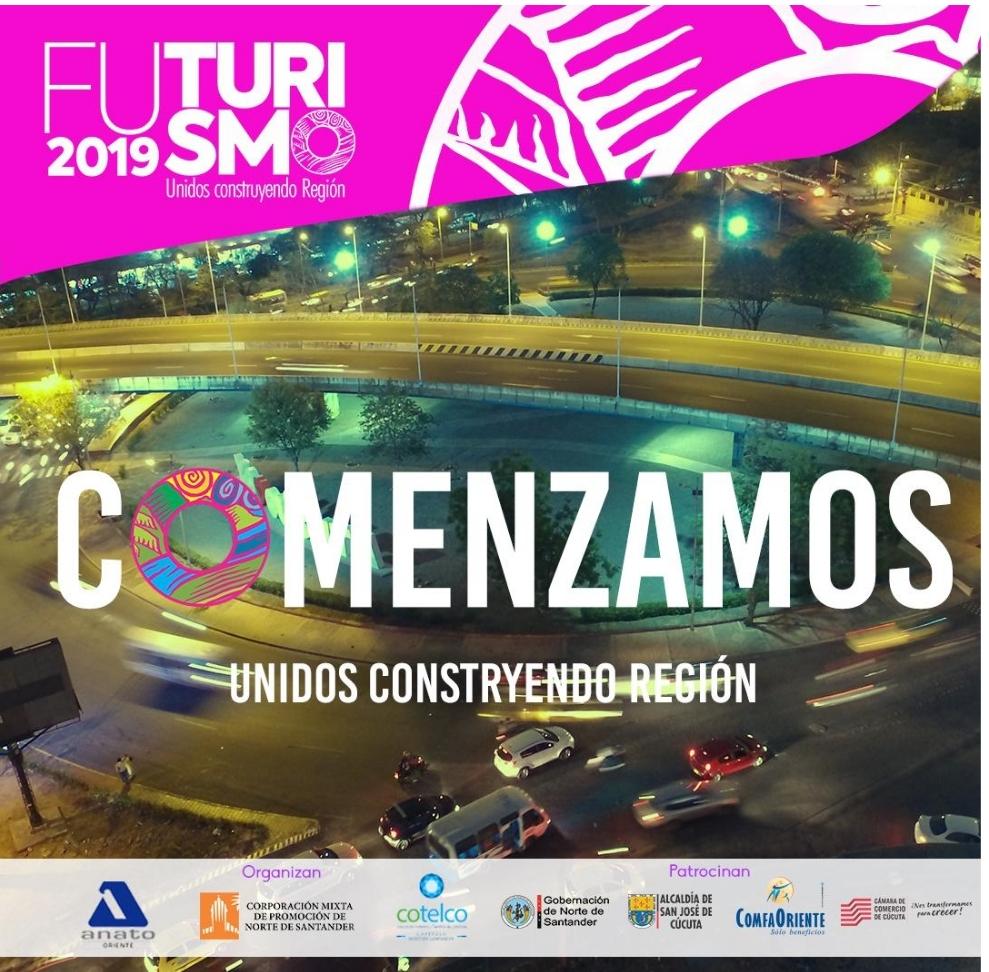 Futurismo 2019