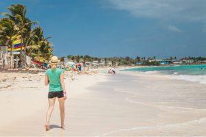 Colombia continúa ganando terreno en el sector turístico mundial