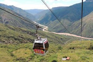 Conozca todo lo que puede hacer en el Parque Nacional del Chicamocha
