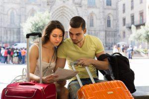 10 razones por las que viajar puede hacerlo un mejor profesional