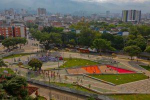 Bucaramanga, sede de cumbre sobre ciudades inteligentes
