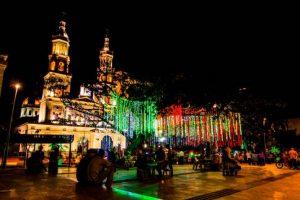 Atento a los horarios de atención para estas festividades en Bucaramanga y el área metropolitana