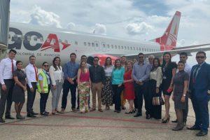 Aerolínea conectará a Bucaramanga con Cali y la Costa