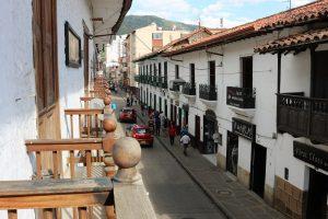 San Gil ya está lista para recibir la temporada turística de fin de año