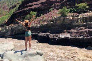 10 hermosos lugares para hacer senderismo cerca de Bucaramanga