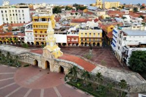 Colombia, entre los 10 lugares turísticos del futuro