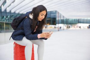 Conozca los pasos a seguir en caso de que una aerolínea pierda o dañe su equipaje