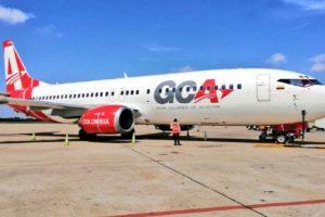 A partir de hoy vuelo directo Bucaramanga- Cartagena