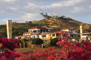 Parque Nacional del Chicamocha, aventura y belleza en un mismo lugar