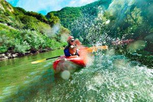 Colombia fue elegida como uno de los 10 lugares turísticos del futuro