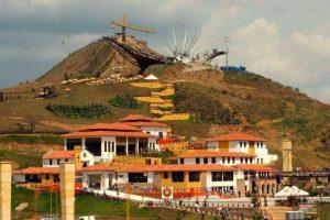 Turismo: la ambiciosa apuesta de la gobernación Aguilar en la Gobernación de Santander