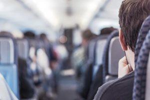 Diez consejos de un viajero frecuente sobre lo que nunca se debe hacer en un avión