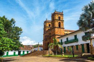 Siete pueblos patrimonio de Colombia para visitar cuando pase la cuarentena