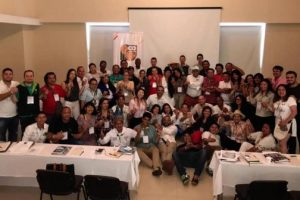 Nace la Red Colombiana de Turismo Rural Comunitario