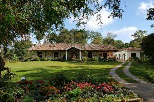 Una hacienda de café colombiana, entre las 5 mejores del mundo