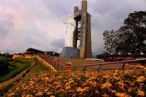 Cerro del Santísimo abre sus puertas